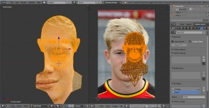 PES 2014 Faces Texturing - 6