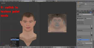 PES 2014 Faces Texturing - 9