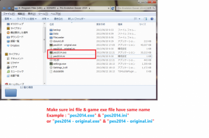 PES 2014 File Loader v1.0.0.2 - 3
