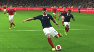 PES 2014 France World Cup Kits - 2