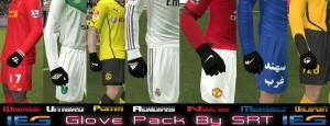 PES 2014 Glove Pack v1