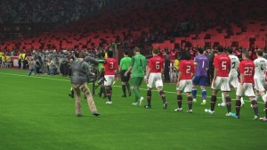 PES 2014 HD Screenshots in Game - 8