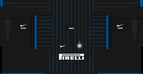PES 2014 Inter Home 1415 Kit