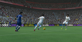 PES 2014 Real Madrid Adboards