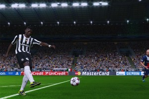 PES 2014 SweetFX Settings