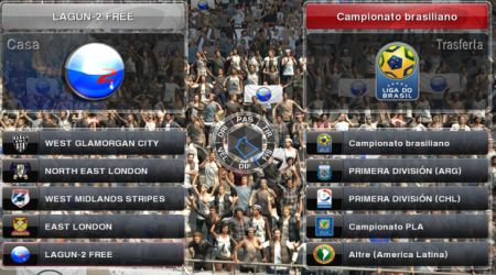 PES 2014 Team Editor Manager 1.1 - 4