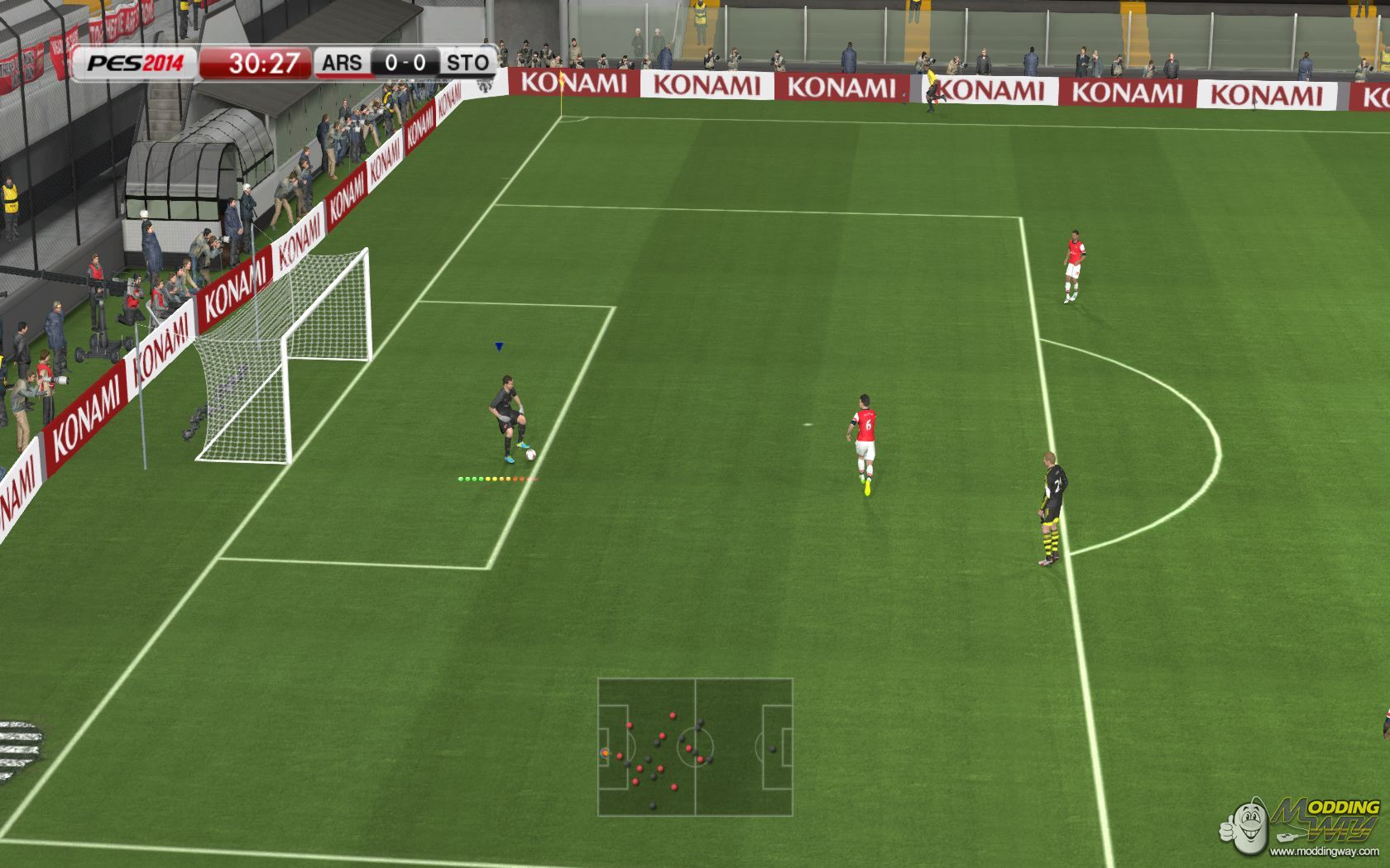 Pes 2010 latest patch 2014
