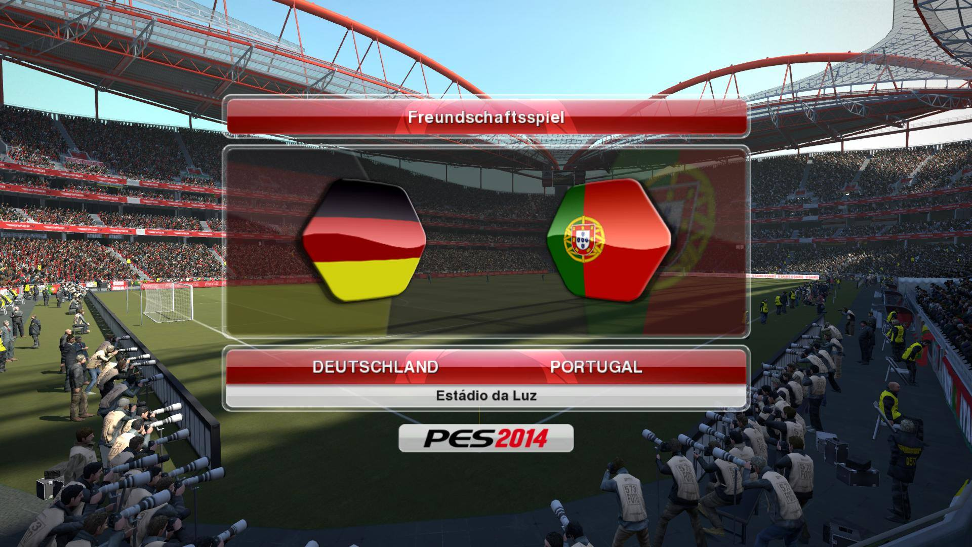 PES 2014 Wave Glossy Logopack for National Teams by Ron69