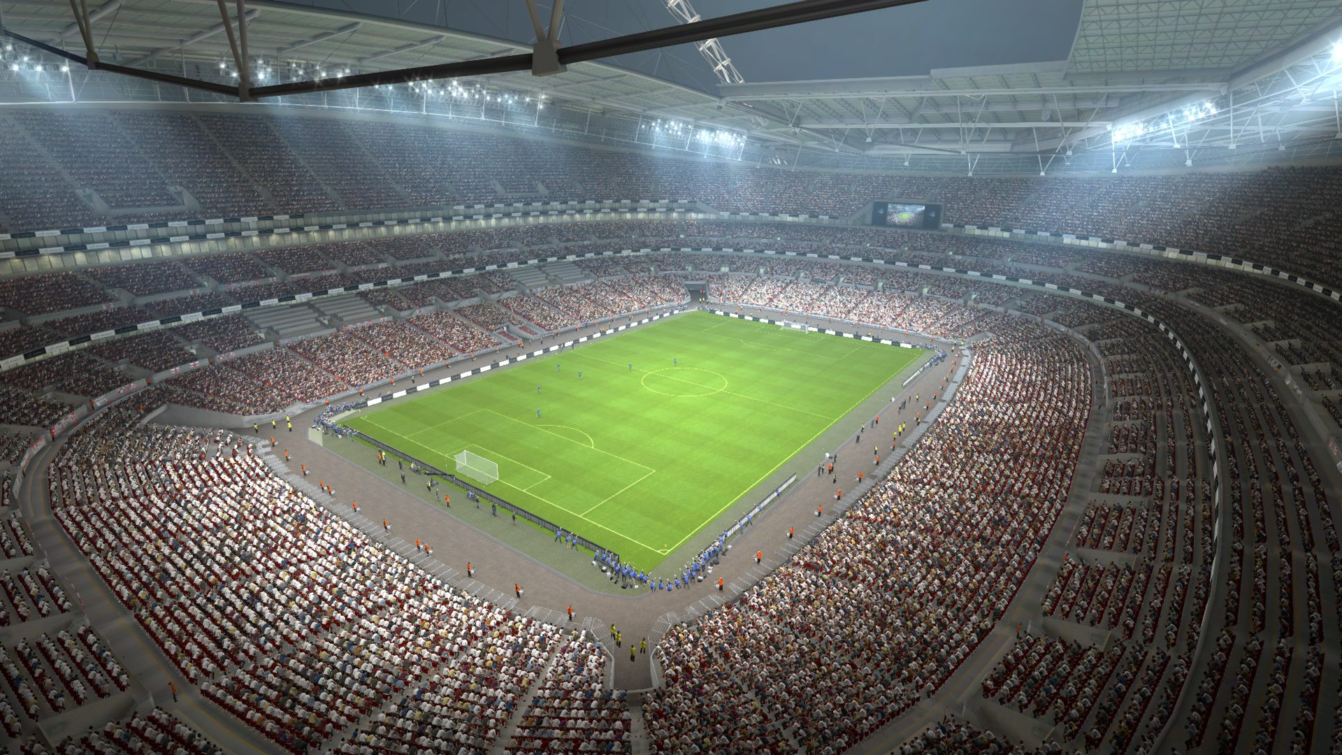 Patch Stadium Pes 2014 Pc