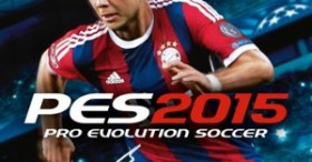 PES 2015 PS3 Save Edit mode
