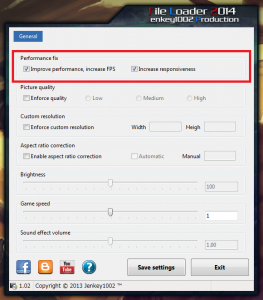 PES2014 File Loader - beta 1.0.0.8