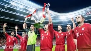 PES2014_Bayern Munich CL
