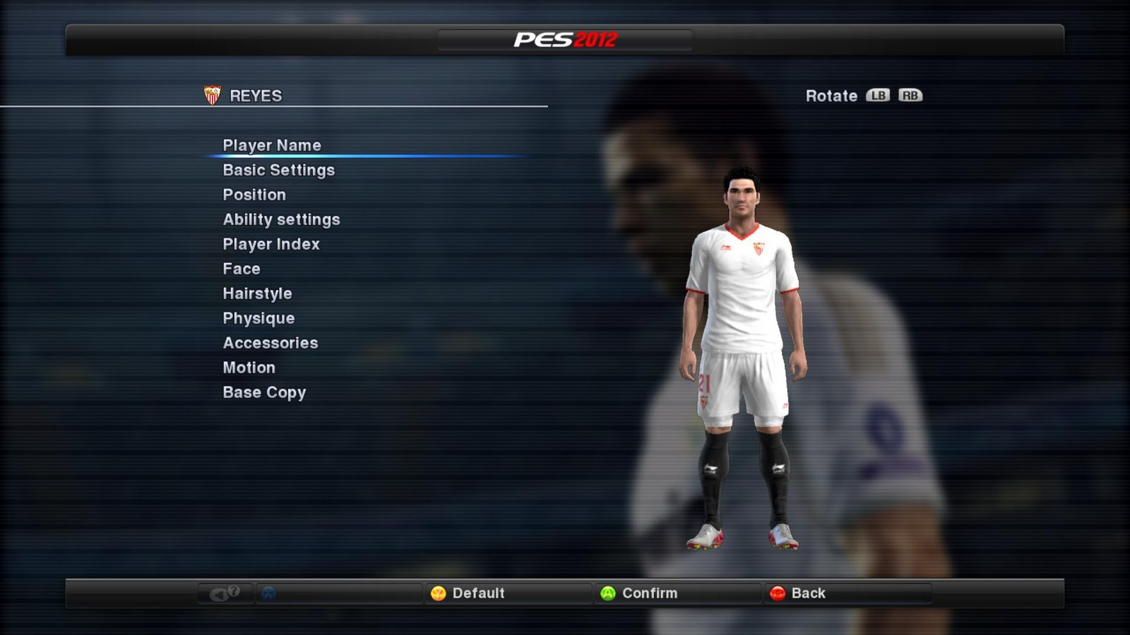 PESEDIT 2012 Patch 2.6 + 2.6.1 Update - Mirror Download Links | PES ...