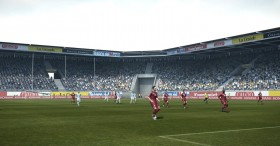 PESEDIT 2012 Patch Stadium Pack Update