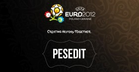 PESEdit EURO 2012 Patch Add-on v 1.0 - 1