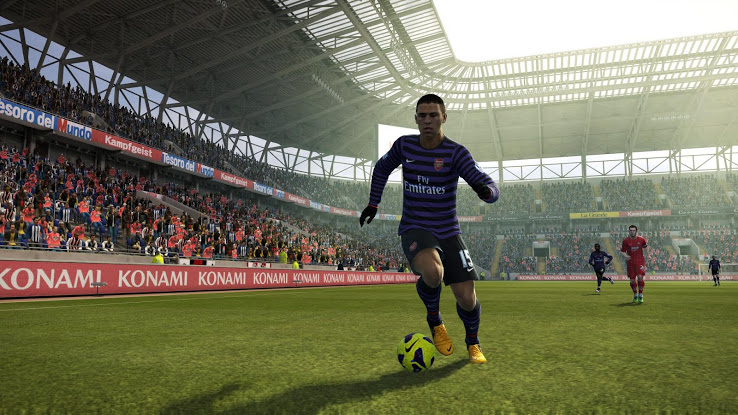 PES Patch PES 2013 Patch Pes 2013 Update PES 2012 Patch PES 2012
