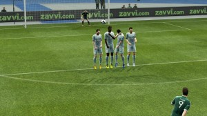 PESEdit.com 2013 Patch 3.3 - Superleague Greece 2