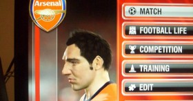 PS3 - PES 2014 Edit File Mod v0.4