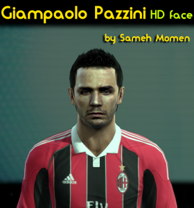 Pazzini HD face by Sameh Momen