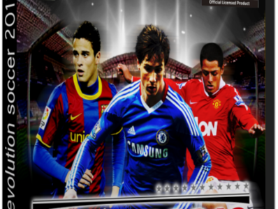 Pes 2012 not official cover