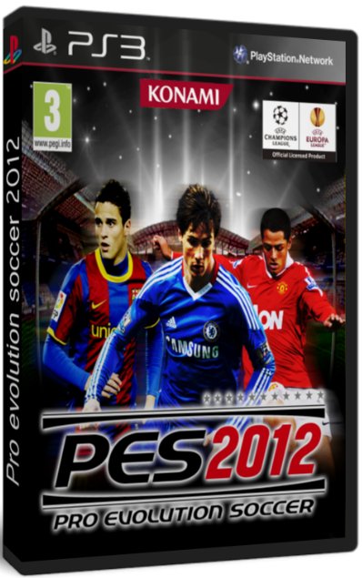 PES 2012: ten tips for Master League.