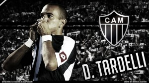 Start Screen Diego Tardelli - MaarceloGiovani