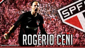 Start Screen Rogério Ceni - MaarceloGiovani