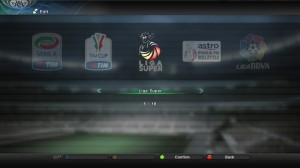 MSL) Malaysia Super League Patch Pes 2011 V.1.0 | PES Patch,PES 2012 ...