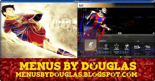 messi 2011 boots. Pes 2011 HD Lionel Messi Menu