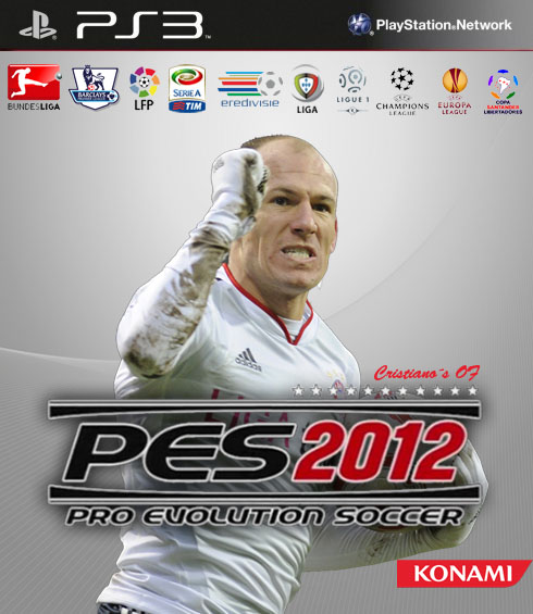 PS3 DFL Option File PES 2012 Full – Eu version – BLES01408 – 1