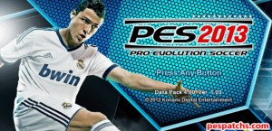 pes 2013 dlc 4.0