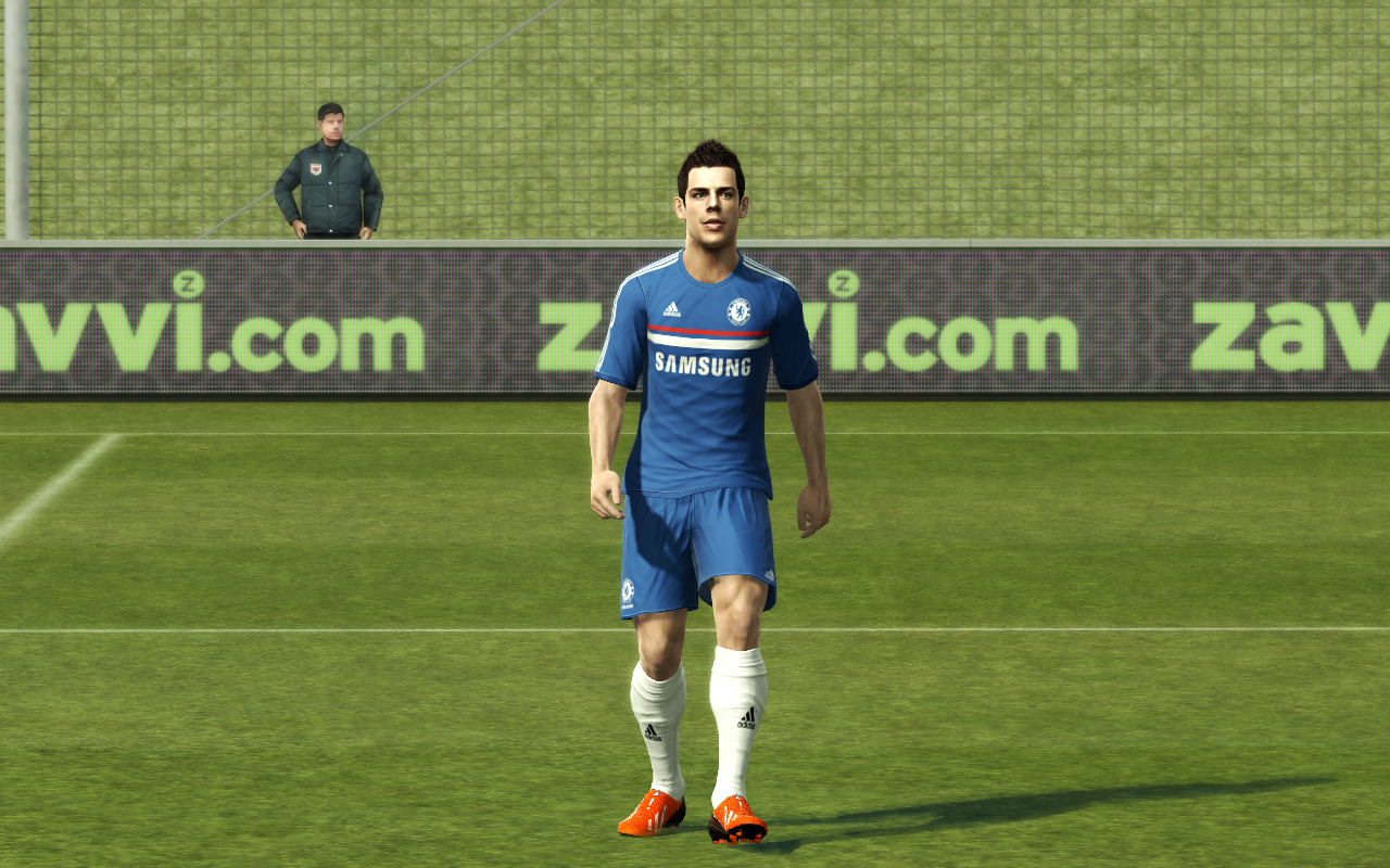 PES 15 Kits for PS3