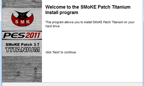 smoke patch