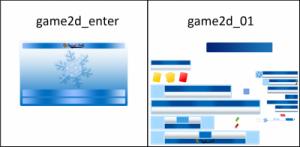 uvmaps game2d