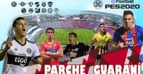 PES 2020 PC Parche Guarani V2 (DLC 7.0) Libertadores, Sudamericana, Recopa, Champions