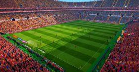 Download PES 2013 Turk Telekom Arena 2020 Stadium