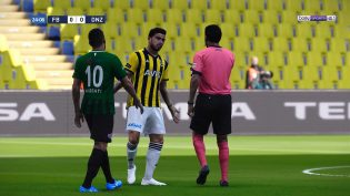 Super Lig Preview PES21