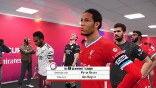 FA CUP PES2021