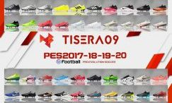 Download 17-18-19-20 Boots PES