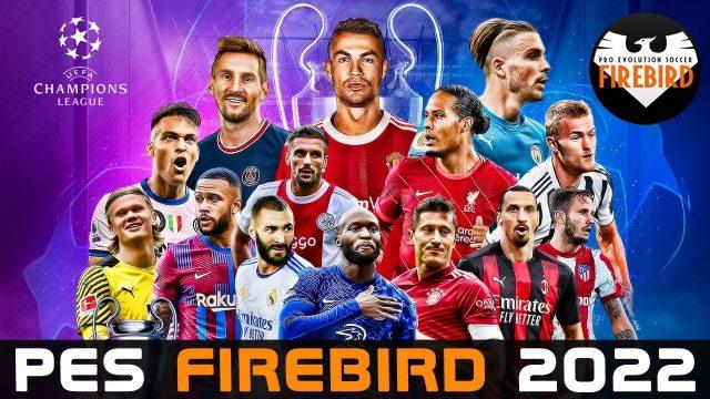 Firebird 2022