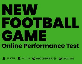New Football Game Test 2022