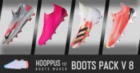 Download Hoppus117 BootPack V8