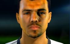 Download Jordan Face PES2013