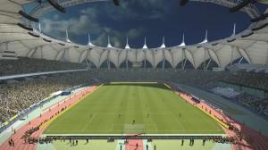 King Fahd International Stadium Turf - 2