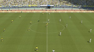 King Fahd International Stadium Turf - 4
