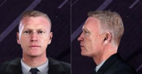 Download Moyes Face PES2020