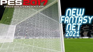 Net 2021 For PES 2017