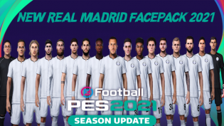 Preview RM 2021 Faces