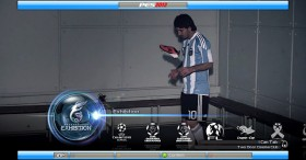 PES 2012 3th Style Bar by heru87
