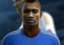PES 2012 Kalou Face